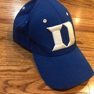 DUKE University Embroidered Baseball Cap